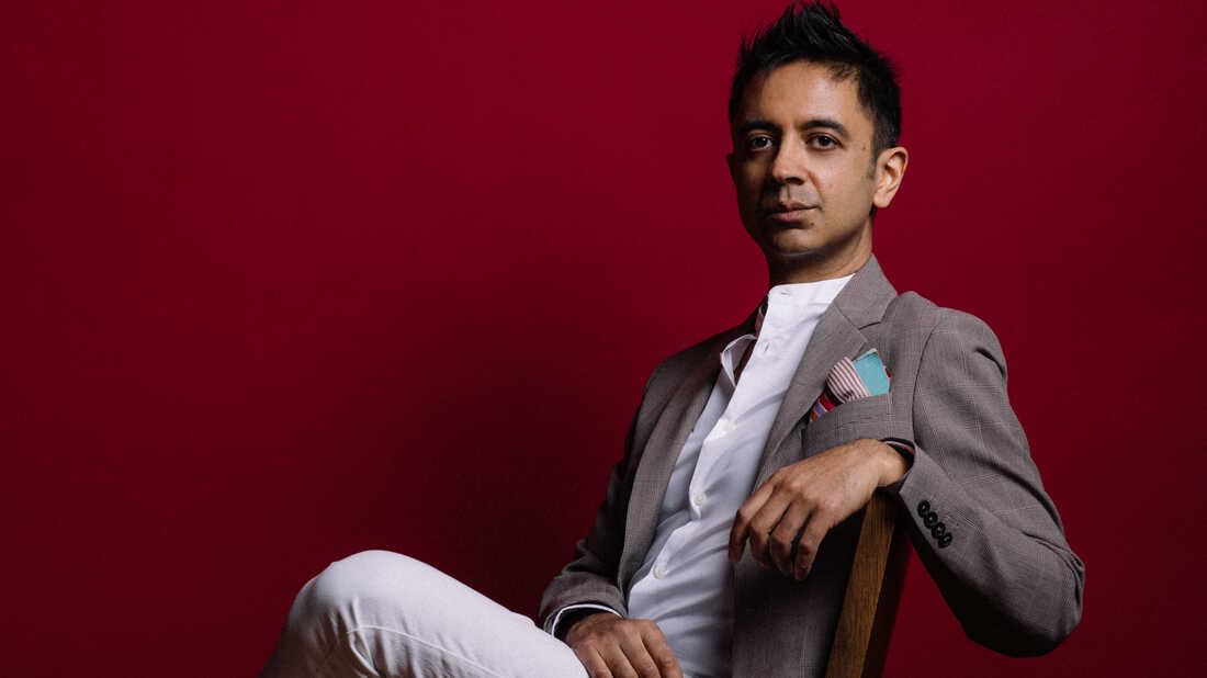 Floating Along In Uncertainty With Vijay Iyer