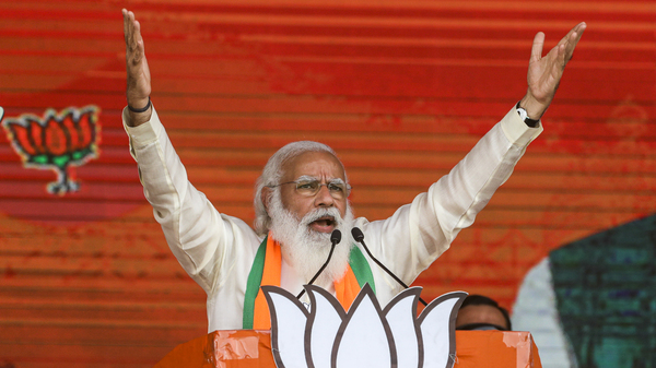 The government of Indian Prime Minister Narendra Modi is in a standoff with social media companies over what content gets investigated or blocked online, and who gets to decide.