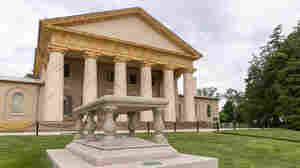 Arlington House, The Robert E. Lee Memorial, Reckons With Its History Of Slavery