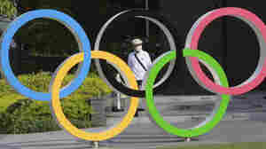 U.S. Lowers The Travel Risk Rating For Japan, Where COVID Still Shadows The Olympics