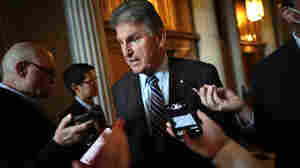 Manchin Is Unmoved On The Voting Rights Bill After He Met With Civil Rights Groups