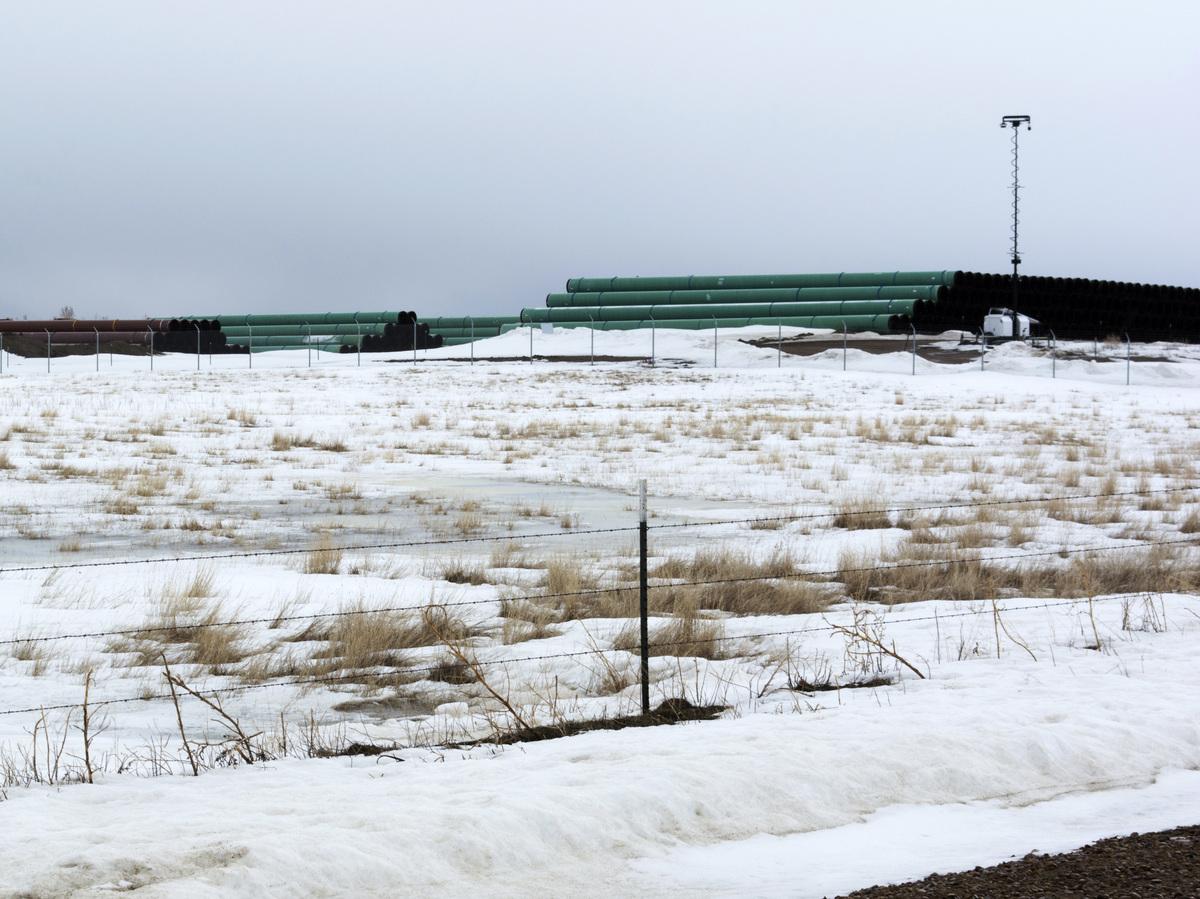 Developer abandons Keystone XL pipeline project, ending decade-long battle: NPR