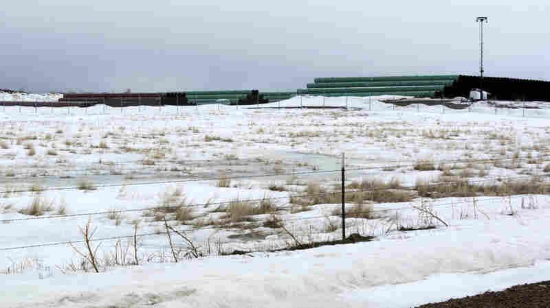 Developer Abandons Keystone XL Pipeline Project, Ending Decade-Long Battle