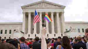 A Record Number Of Americans, Including Republicans, Now Support Same-Sex Marriage