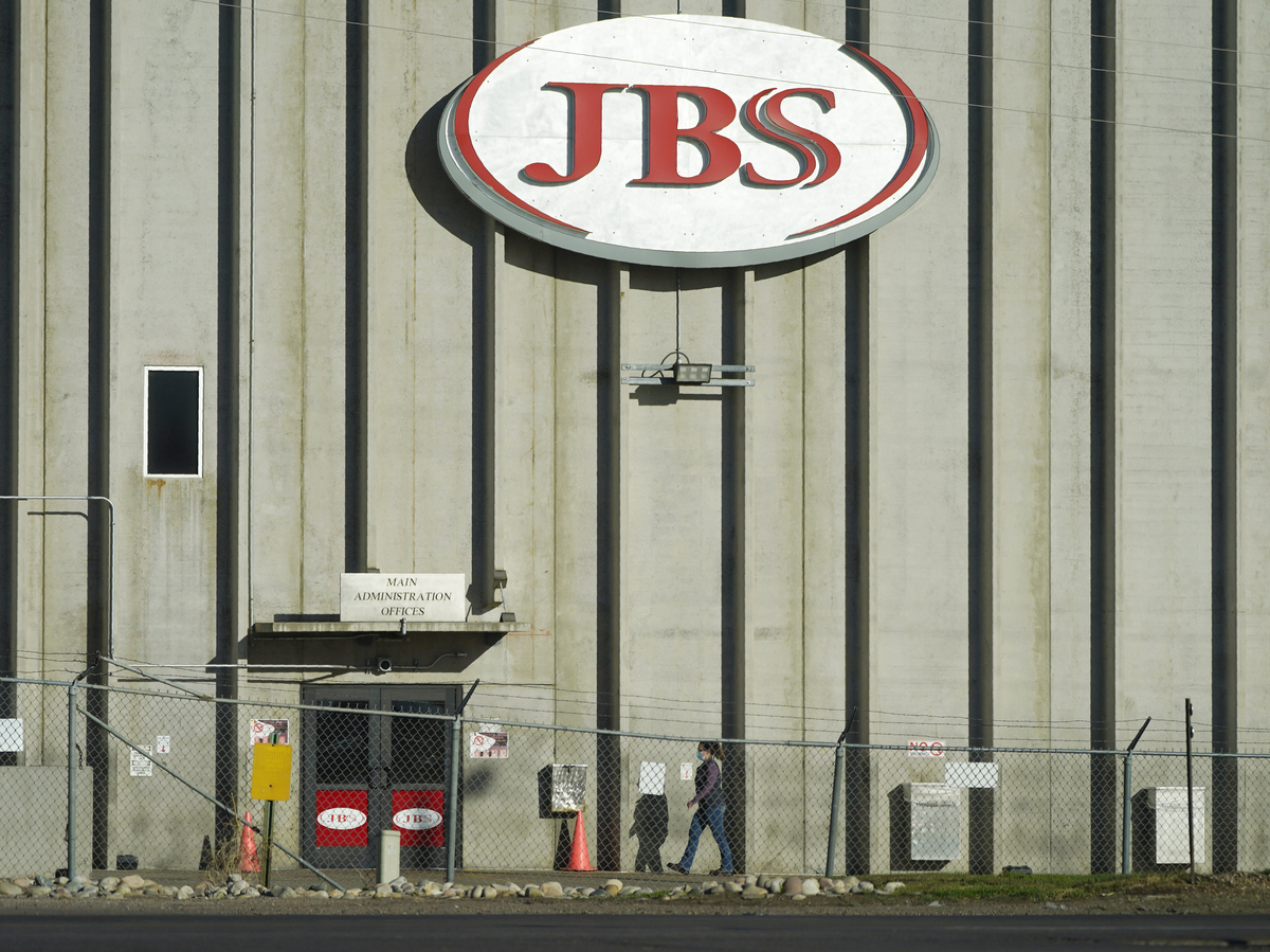 JBS paid $ 11 million ransom to cyber attackers: NPR