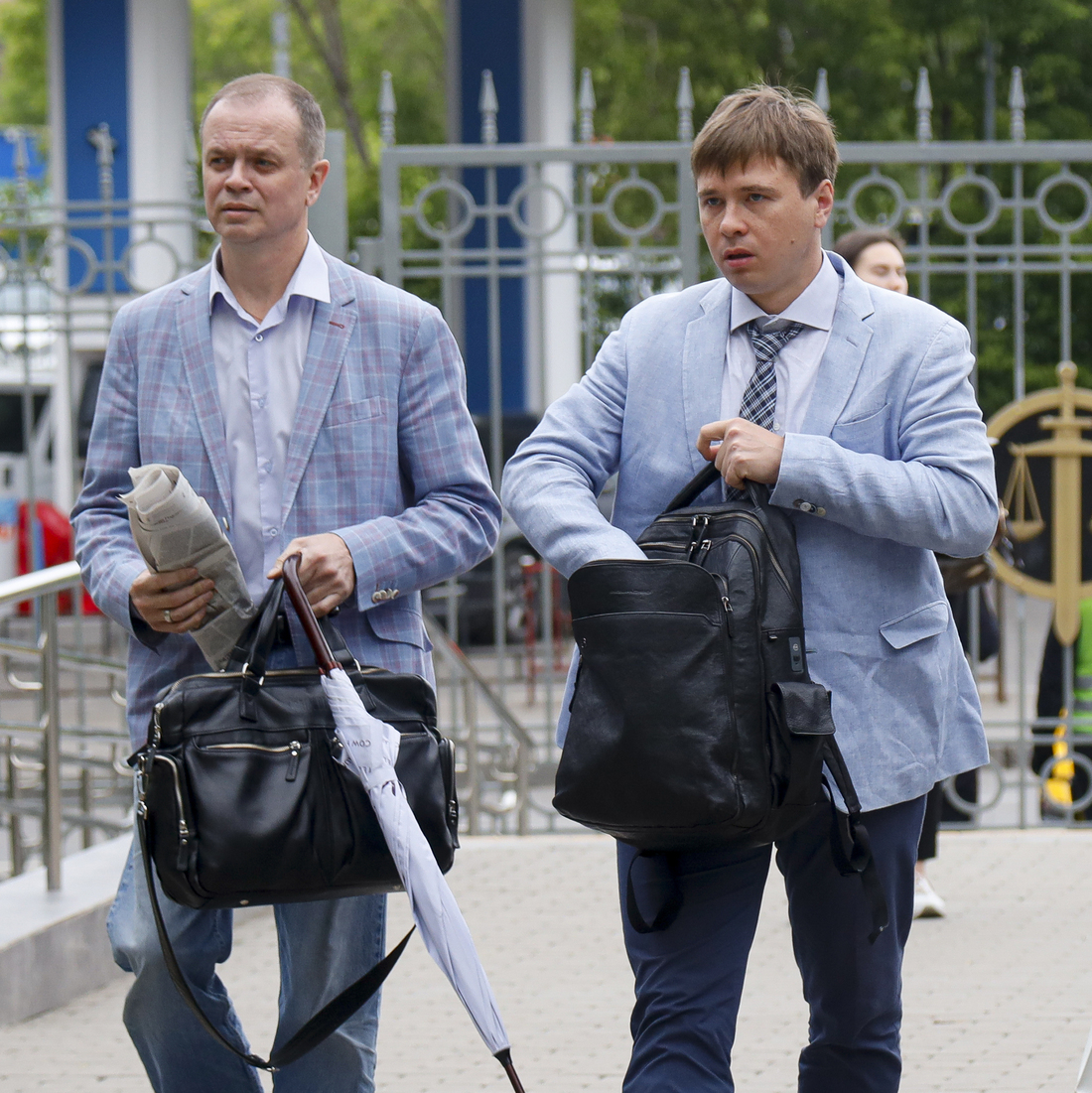 Russian court bans groups linked to Putin opponent Alexei Navalny: NPR