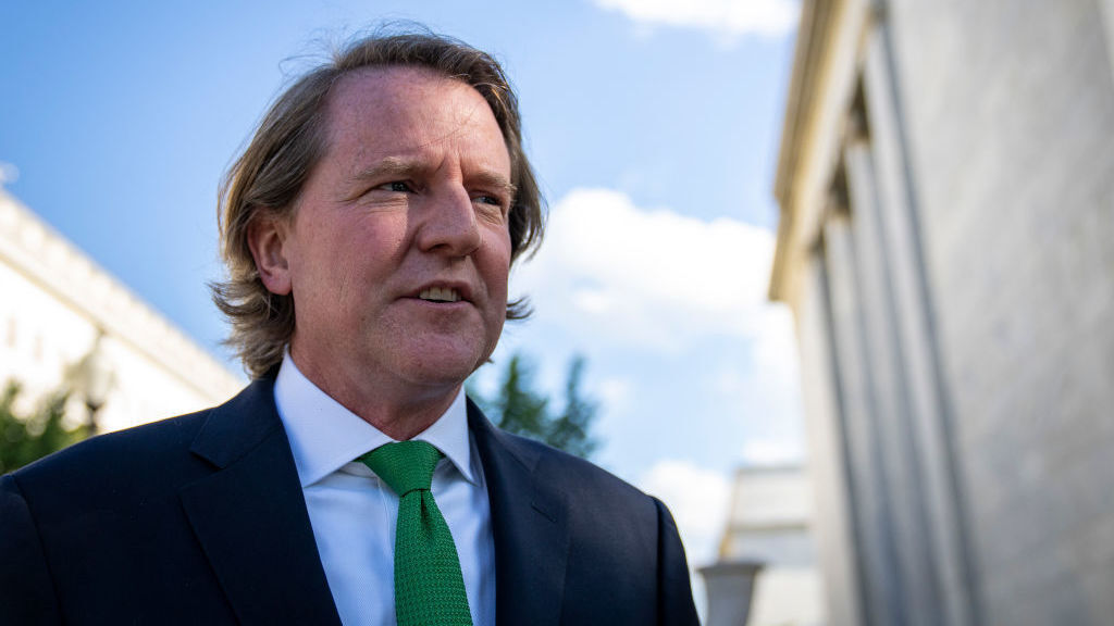 McGahn's testimony on Trump released by House Judiciary Committee: NPR