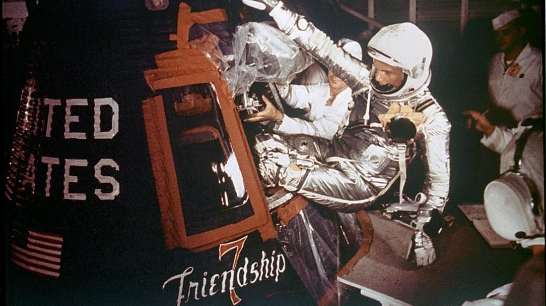 - gettyimages 907419 wide bfcc6a2942a9b2f2930888b47f5c76686744c4e2 s1100 - How Cold War Fears Helped Launch America's Early Space Program : NPR