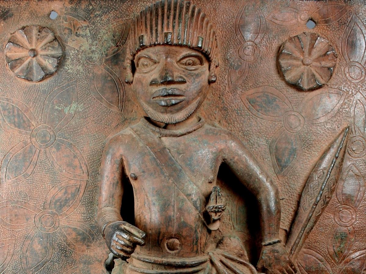 Beninese bronzes repatriated from Met will be returned to Nigeria: NPR