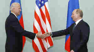 5 Things To Watch At The Biden-Putin Summit