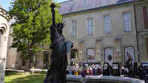 Little Lady Liberty: France Is Sending The U.S. A Second, Smaller Statue Of Liberty