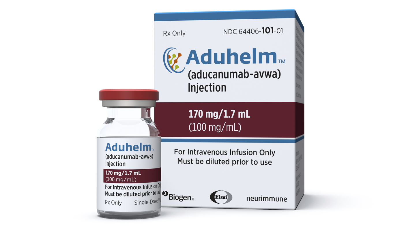 Medicare Copays For New Alzheimer's Drug Could Reach $11,500 Annually