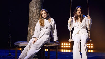 On 'Who By Fire,' First Aid Kit Stage A Love Letter To Leonard Cohen