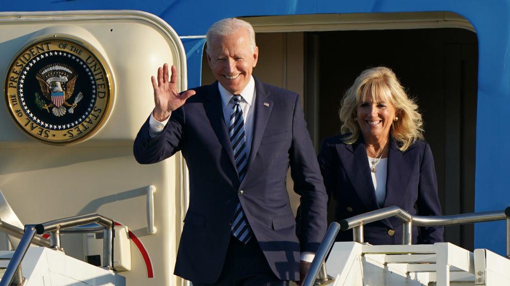 History Of US-Russia Summits Ahead Of Biden-Putin Meeting – NPR