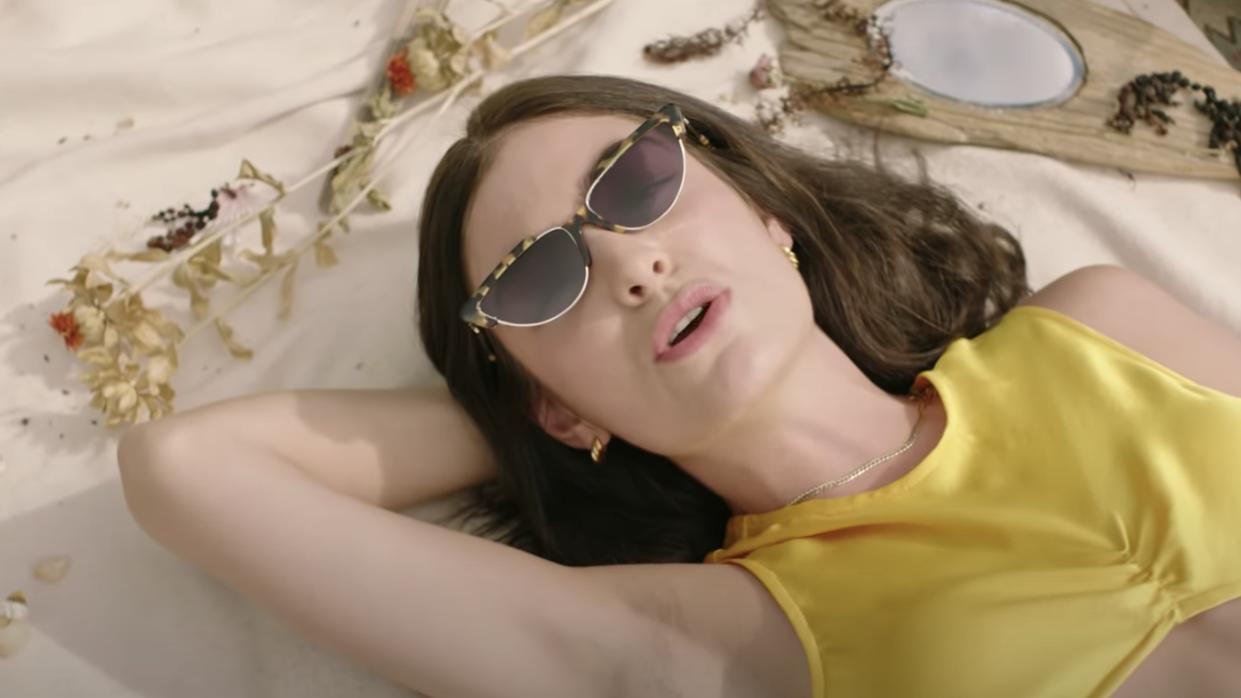 Lorde, 'Solar Power', está aquí: NPR ...