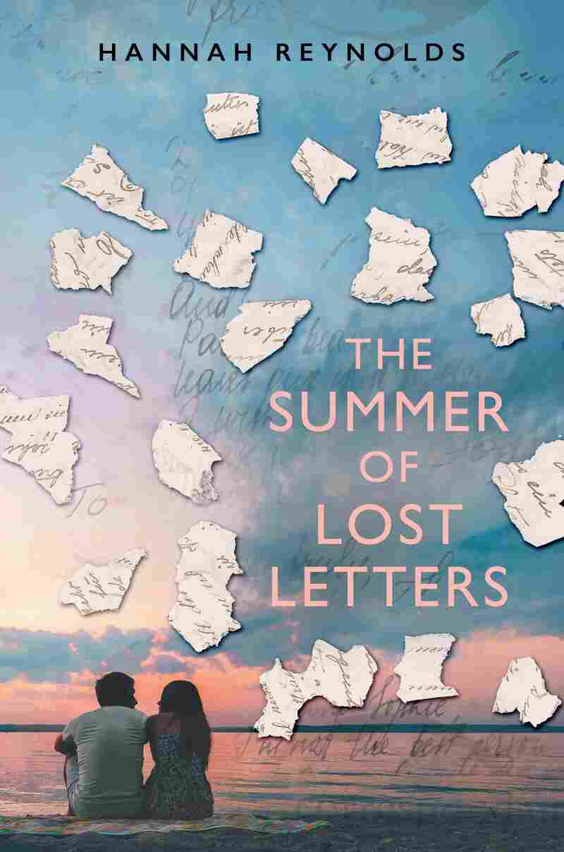 The Summer of Lost Letters, by Hannah Reynolds