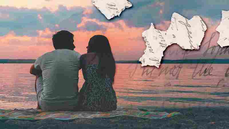 'Lost Letters' Lead To New Love — And Hard Choices — In This YA Romance
