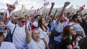 5 Views From Belarus On The Country's Political Crisis