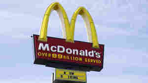 Now It's McDonald's Turn. A Data Breach Hits The Chain In Asia