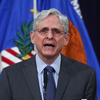 AG Garland pledges to defend voting rights as