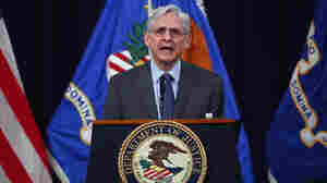 AG Garland Vows To Defend Voting Rights As The 'Cornerstone' Of American Democracy