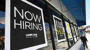 These Four States Are Cutting A Key Lifeline For The Unemployed
