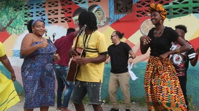 'Music As A Weapon': A Discussion About Garifuna Music