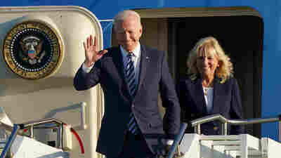 Biden's Summit With Putin Follows A Harrowing History Of U.S. Meetings With Russia