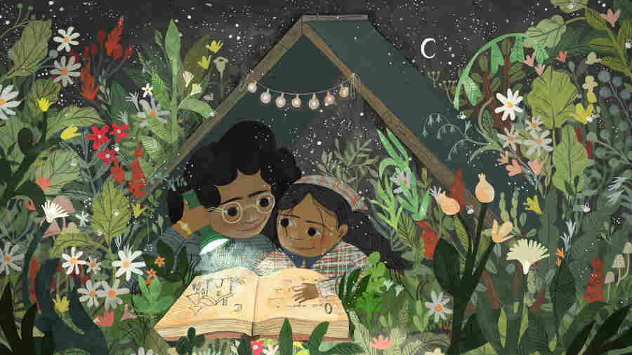 Welcome To Story Hour: 100 Favorite Books For Young Readers