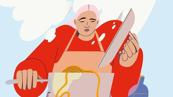 Eat Your Feelings — And Cook Them, Too, With These New Catharsis Cookbooks