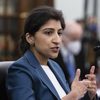 Lina Khan, Prominent Big Tech Critic, Will Lead The FTC