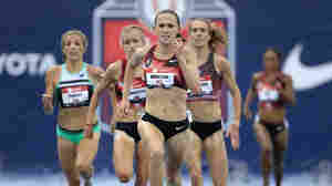 An Olympic Hopeful Blames A Burrito For Her Positive Drug Test