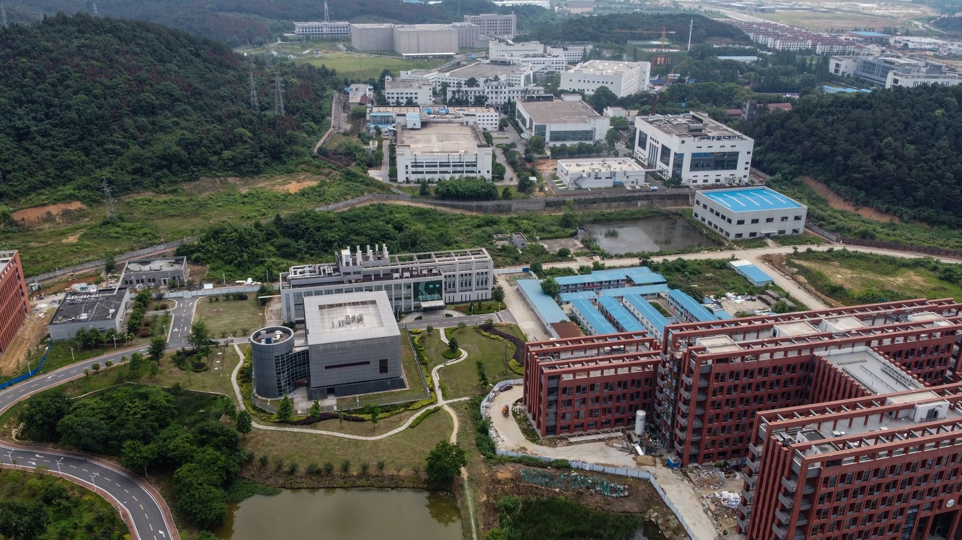 Unproven Lab Leak Theory Sparks Pressure On China To Be More Open