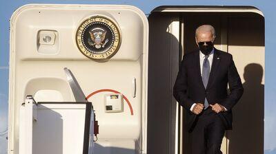 What's At Stake As President Biden Enters Negotiations With Vladimir Putin