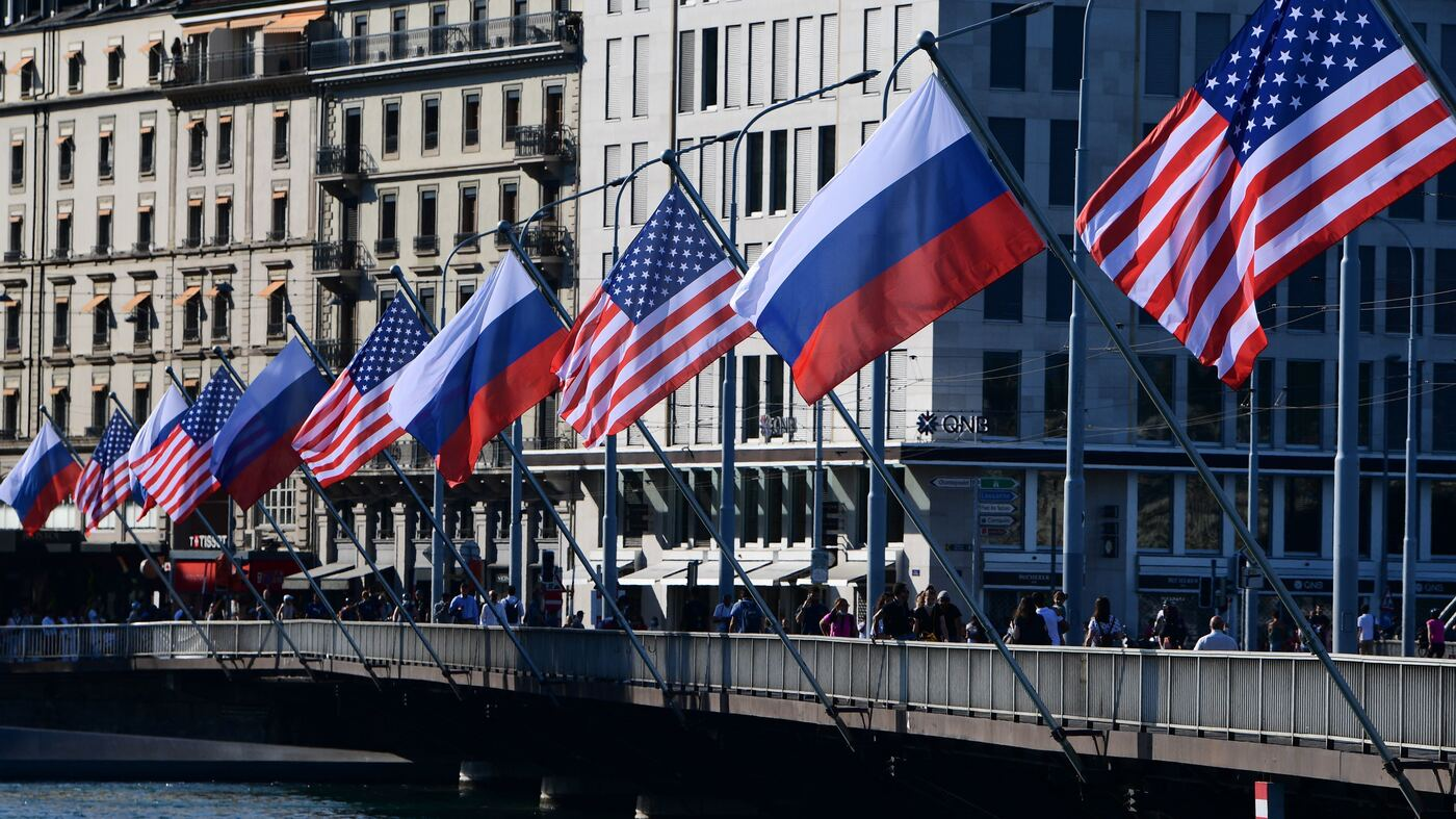Why Geneva Is Teeming With Spies As Biden And Putin Prepare To Meet