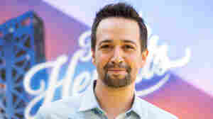 Lin-Manuel Miranda Apologizes For Lack Of Afro-Latinx Actors In 'In The Heights'