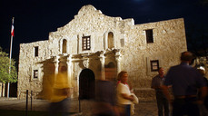 'Forget The Alamo' Author Says We Have The Texas Origin Story All Wrong