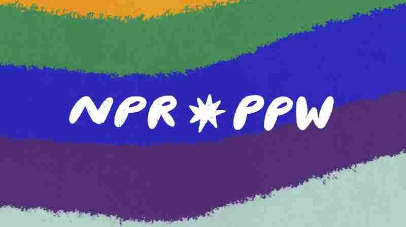 NPR Shop x PPW Collaboration