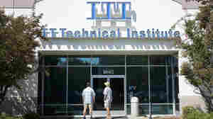 Thousands Of Defrauded ITT Tech Students Are Getting Their Loans Erased