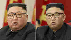 N. Korea's Kim Looks Much Thinner, Causing Health Speculation