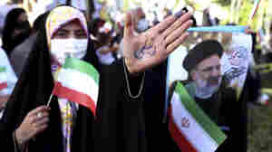 4 Things To Know About Iran's Election On Friday