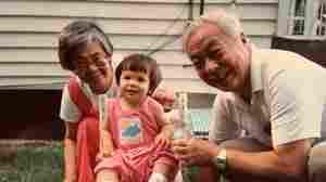 'Where We Come From': Emily Kwong's Story