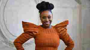Chimamanda Ngozi Adichie Directs Fiery Essay At Former Student — And Cancel Culture