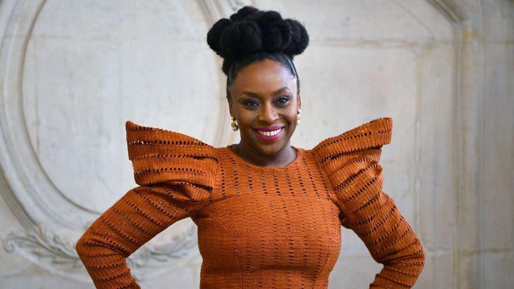 Chimamanda Ngozi Adichie vs. Akwaeke Emezi Fight Explained: NPR