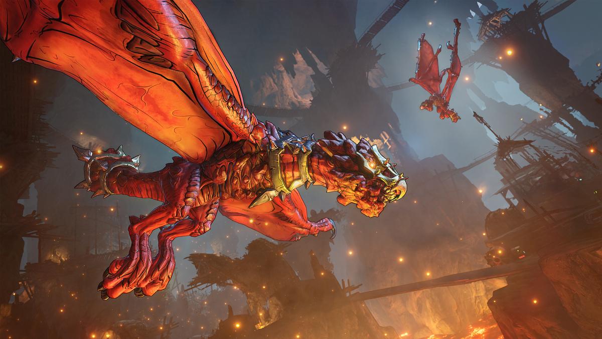 "E3 Expo 2021 Reveals ""Tiny Tina's Wonderland"", ""Elden Ring"", ""Zelda"", ""Metroid"": NPR"