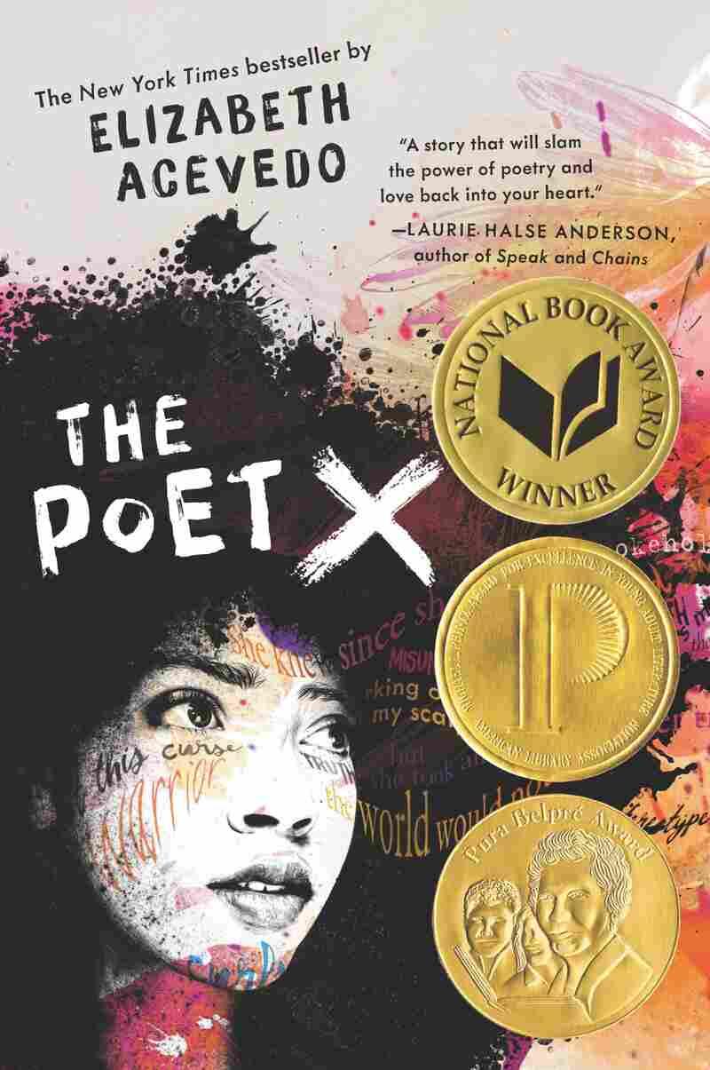 The Poet X, by Elizabeth Acevedo