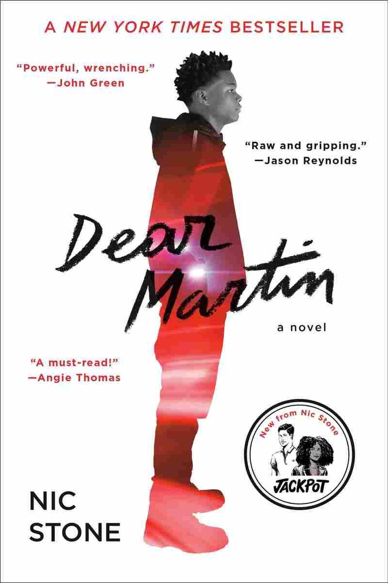 Dear Martin, by Nic Stone