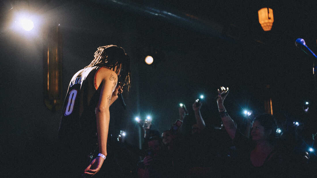Portland's Young Hip-Hop Artists Are Paving The Way For Music And Justice