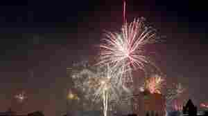 Good Luck Finding Fireworks. Sales Are Booming, But A Shortage Looms