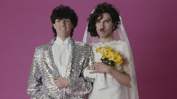 50 Years Of Sparks: The World Ain't Big Enough For The Both Of Them